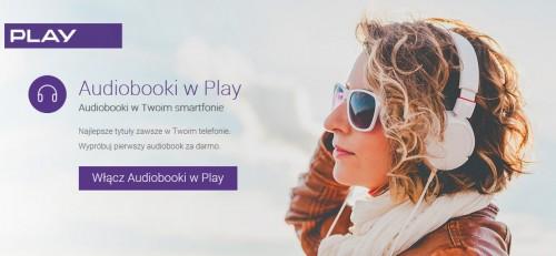 Audiobooki w Play z darmową kawą w Costa Coffee