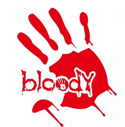 logo Bloody