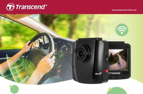 Transcend DrivePro 130