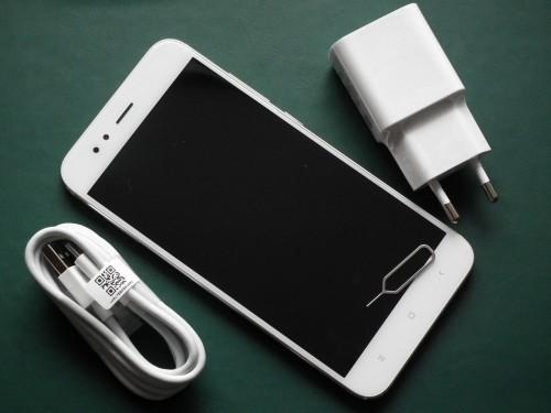 Test Xiaomi Mi A1 Z Android One I Dwiema Kamerami 12mp