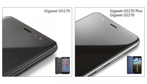 Gigaset GS270