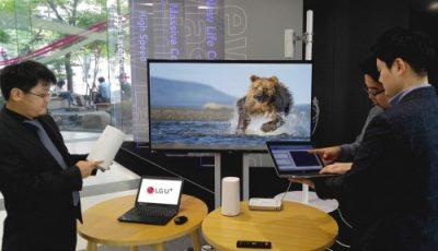 LG U+ i Huawei