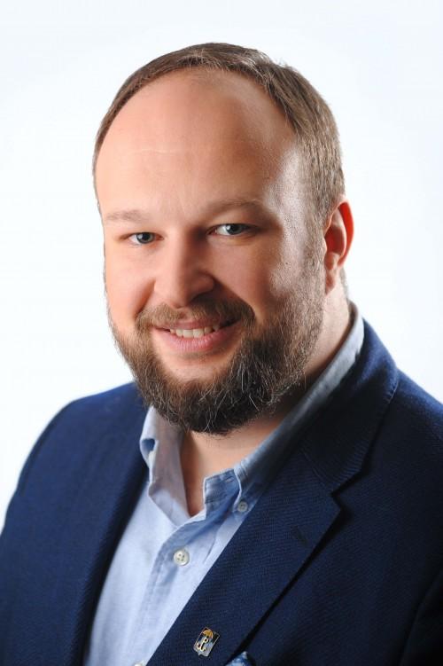 Marcin Dżoga