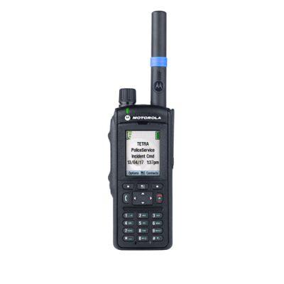 Motorola Solutions MTP6650