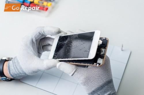 GoRepair - naprawa smartfona