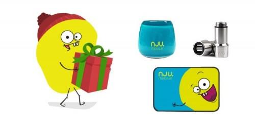 Nju mobile - gadżety na Święta
