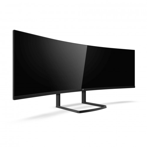 Philips 492P8 - 49-calowy monitor z USB-C