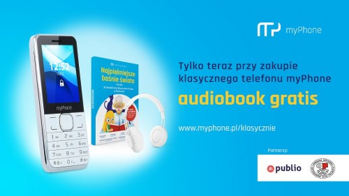 myPhone - usłysz Skolimów