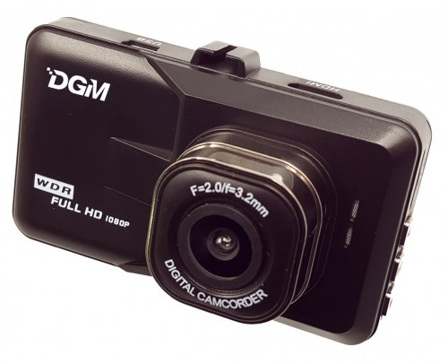 DGM CA-D3A