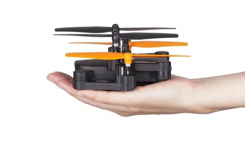 Goclever Drone Predator FPV PRO i Speed Boost