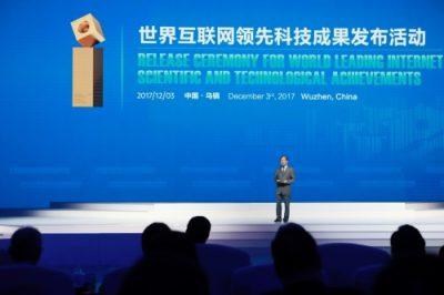 Huawei - 3GPP 5G