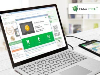 Nowe serwery Navitel