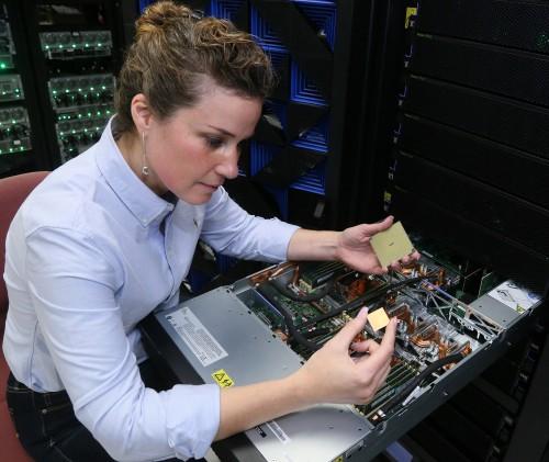 IBM POWER9
