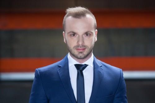 Piotr Suchodolski, Dyrektor Marketingu, Virgin Mobile Polska