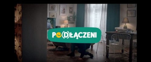 PO(D)ŁĄCZENI - UPC Polska