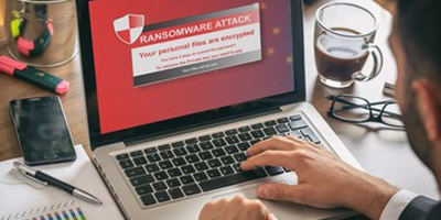 Co to jest ransomware?
