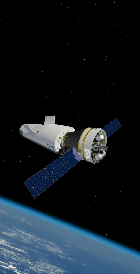 Satelita SES-14