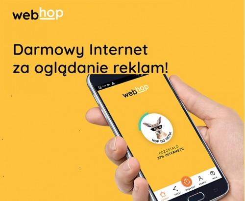 TVN WebHop