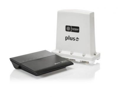 Plus - Zestaw Internetu Domowego 300