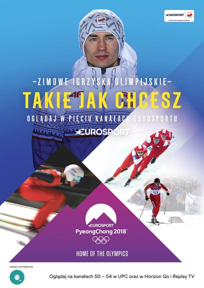 XXIII Zimowe Igrzyska Olimpijskie – odbędą się w południowokoreańskim Pjongczangu