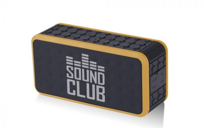 Goclever SoundClub Rugged Pocket 1