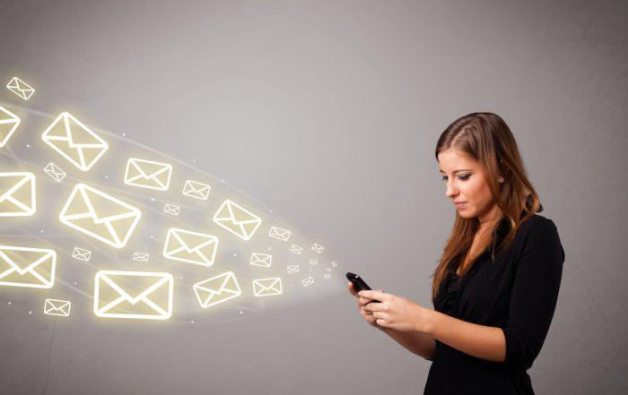 Komunikacja SMS