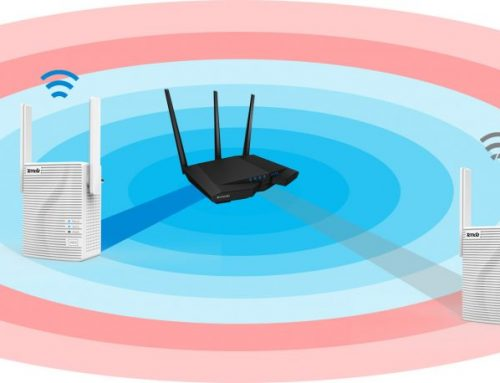 Tenda A18 – wzmocnij Wi-Fi w domu