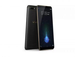 Vivo X20 Plus UD 2