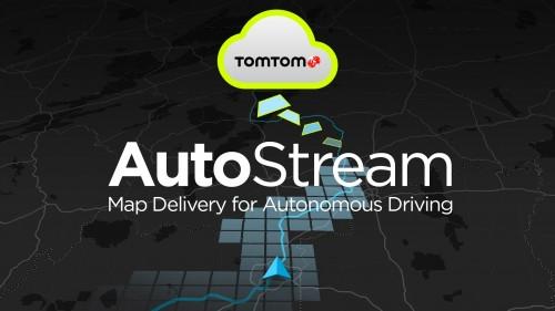 TomTom AutoStream