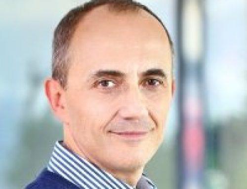 Kuba Pancewicz odpowiedzialny za strategiczny rozwój marki Motorola w Polsce i SEE