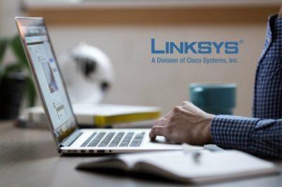 Linksys Polska - wi-fi