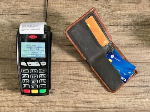 PKO Bank Polski ZenCard