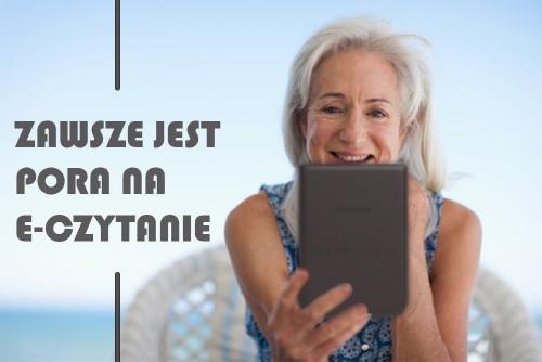PocketBook - polski senior