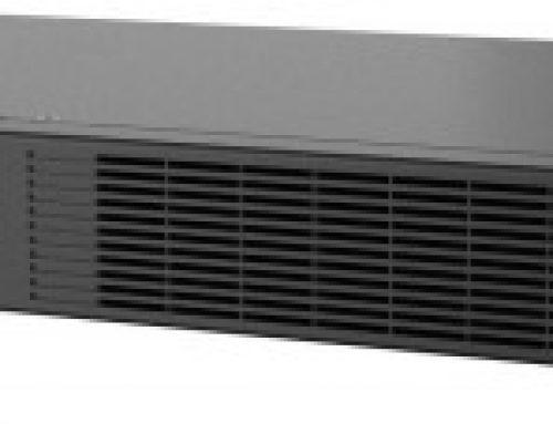 PowerWalker VI 500 R1U: UPS, który ochroni zestaw kina domowego