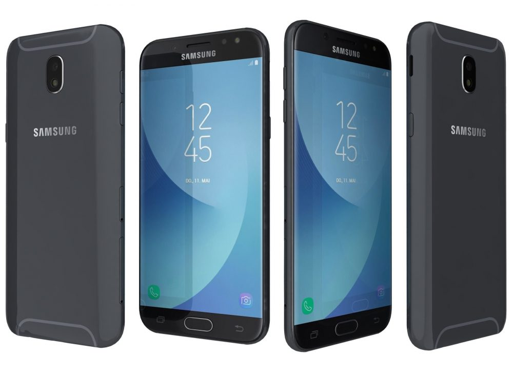 Samsung Galaxy J5 (SM-J530)