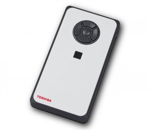 Toshiba dynaEdge