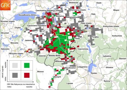 """GfK Polonia - raport konsumenckie """"białe plamy"""""""