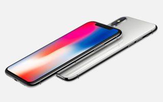 Apple iPhonie X