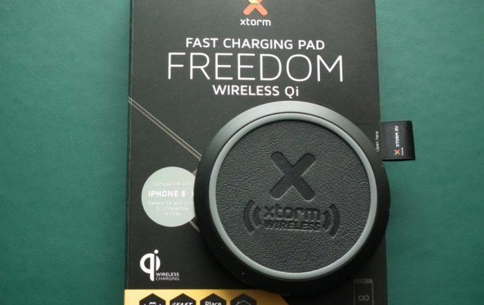Xtorm Wireless Fast Charging Pad (QI)