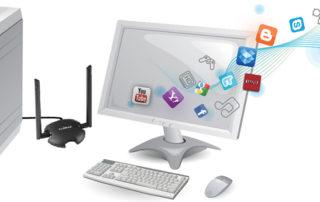 EW 7822PIC Wireless