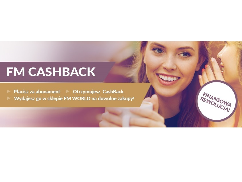 FM CashBack