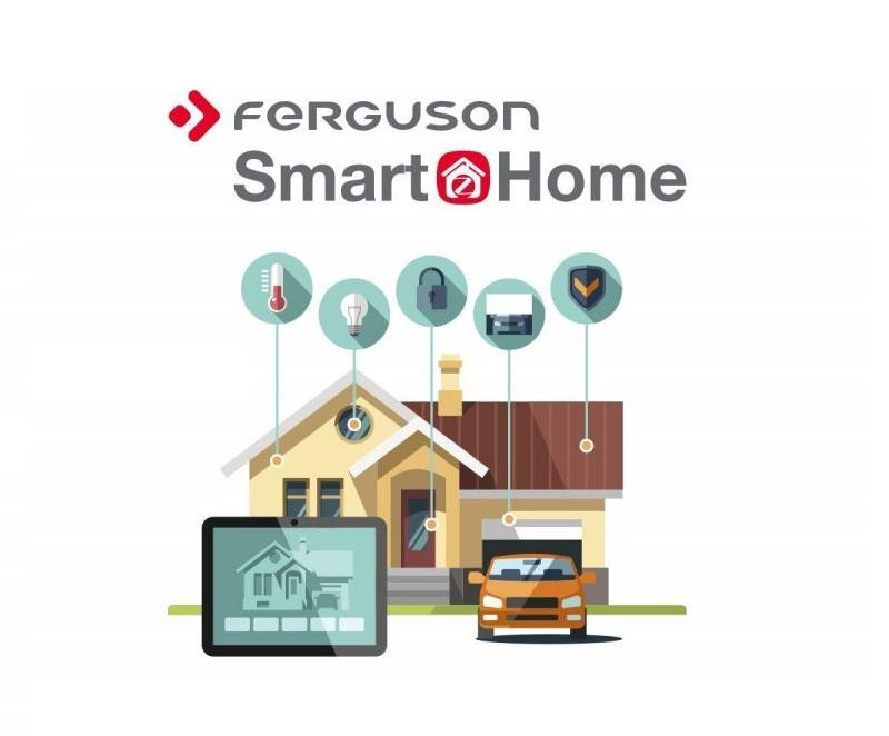 Ferguson SmartHome