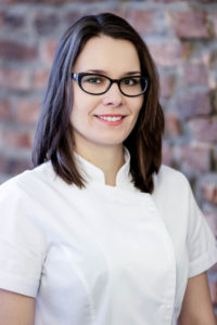 Anna Smolińska, kosmetolog z Body Care Clinic w Katowicach