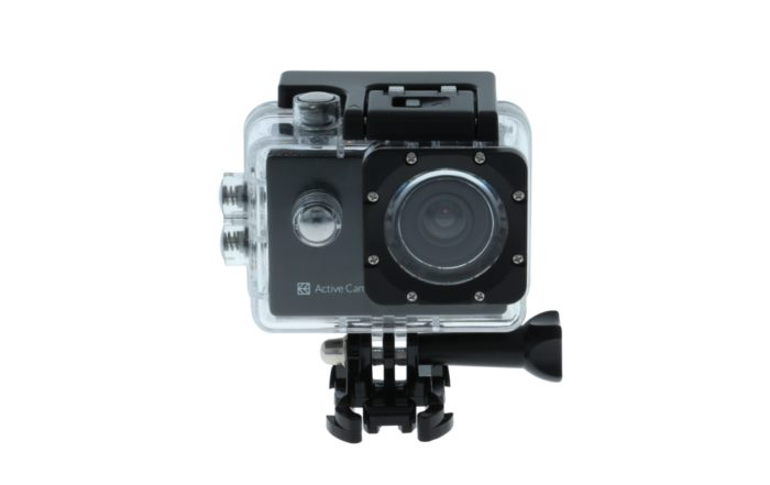 Hykker Active Cam 2