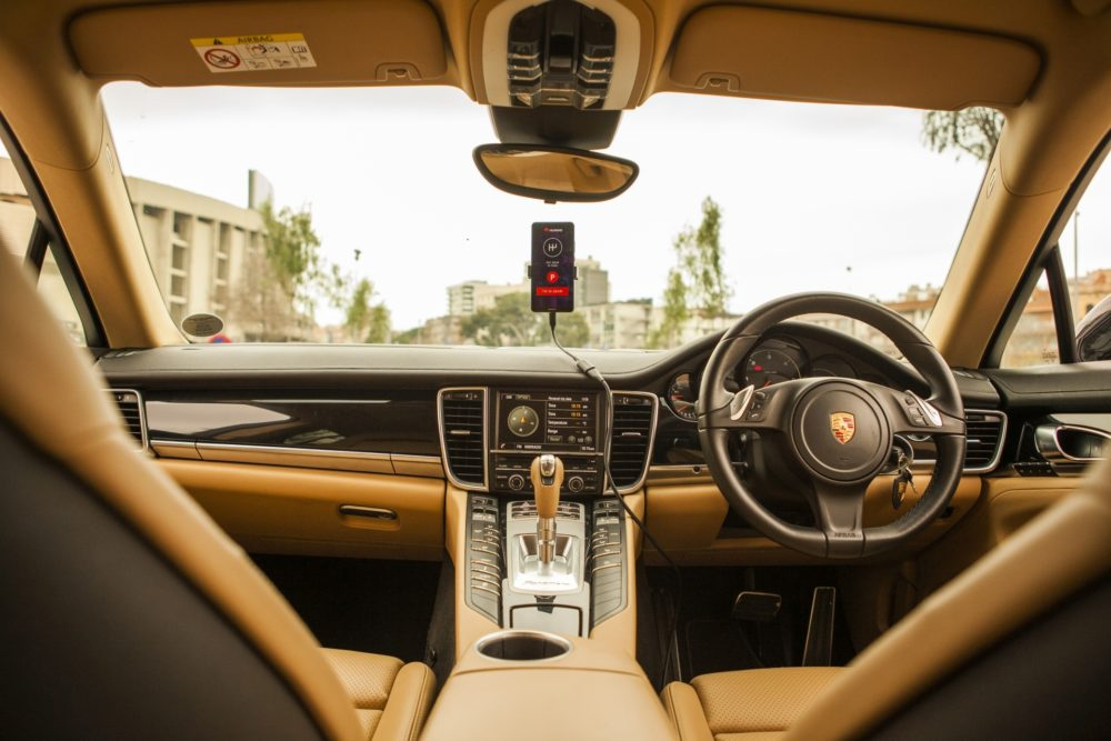Huawei Porsche 3