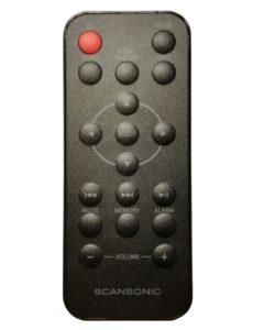 IN220 remote pilot 1