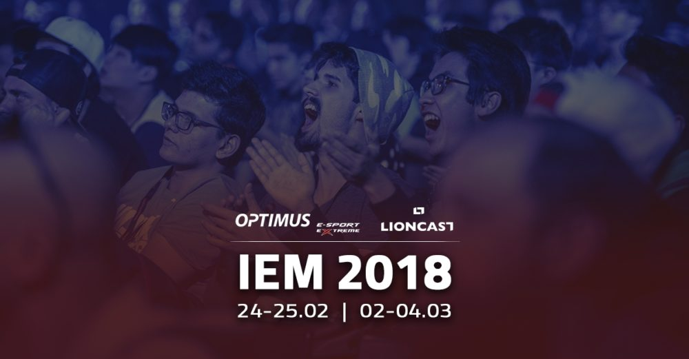 Lioncast Optimus IEM