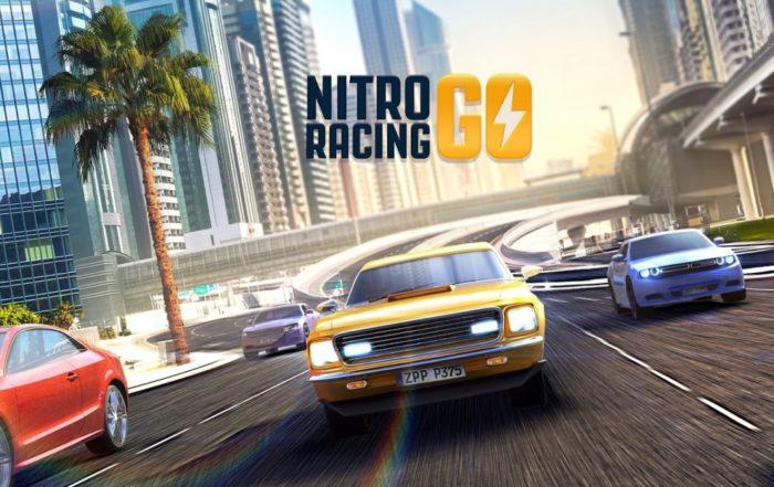 Nitro Racing GO!