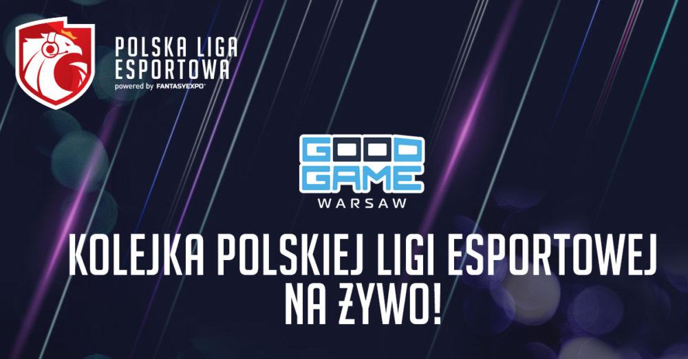 Polska Liga Esportowa Sezon Wiosna 2018