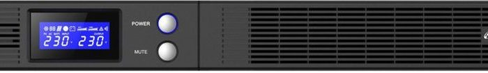 PowerWalker VI 500 750 R1U